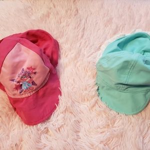 Other - 🌟PRICE DROP DEAL! Set of 2 beach hats